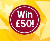 £50 competition