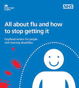 All About Flu Easy Read PDF