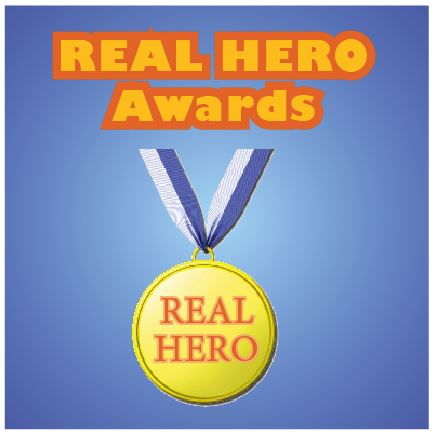 Real Heroes Awards