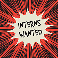 Volunteer Intern Opportunity