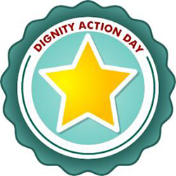 Dignity Action Day 2018