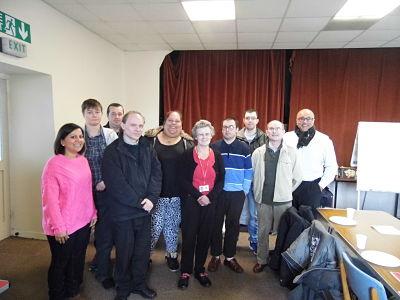 Coventry Service User Forum