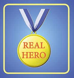 Real Heroes 5