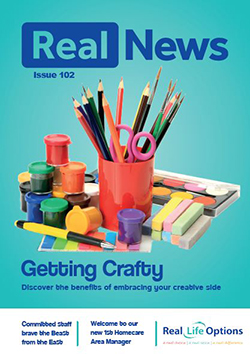 Real News Magazine Issue 102