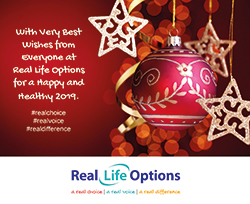 Happy New Year from Real Life Options 2019