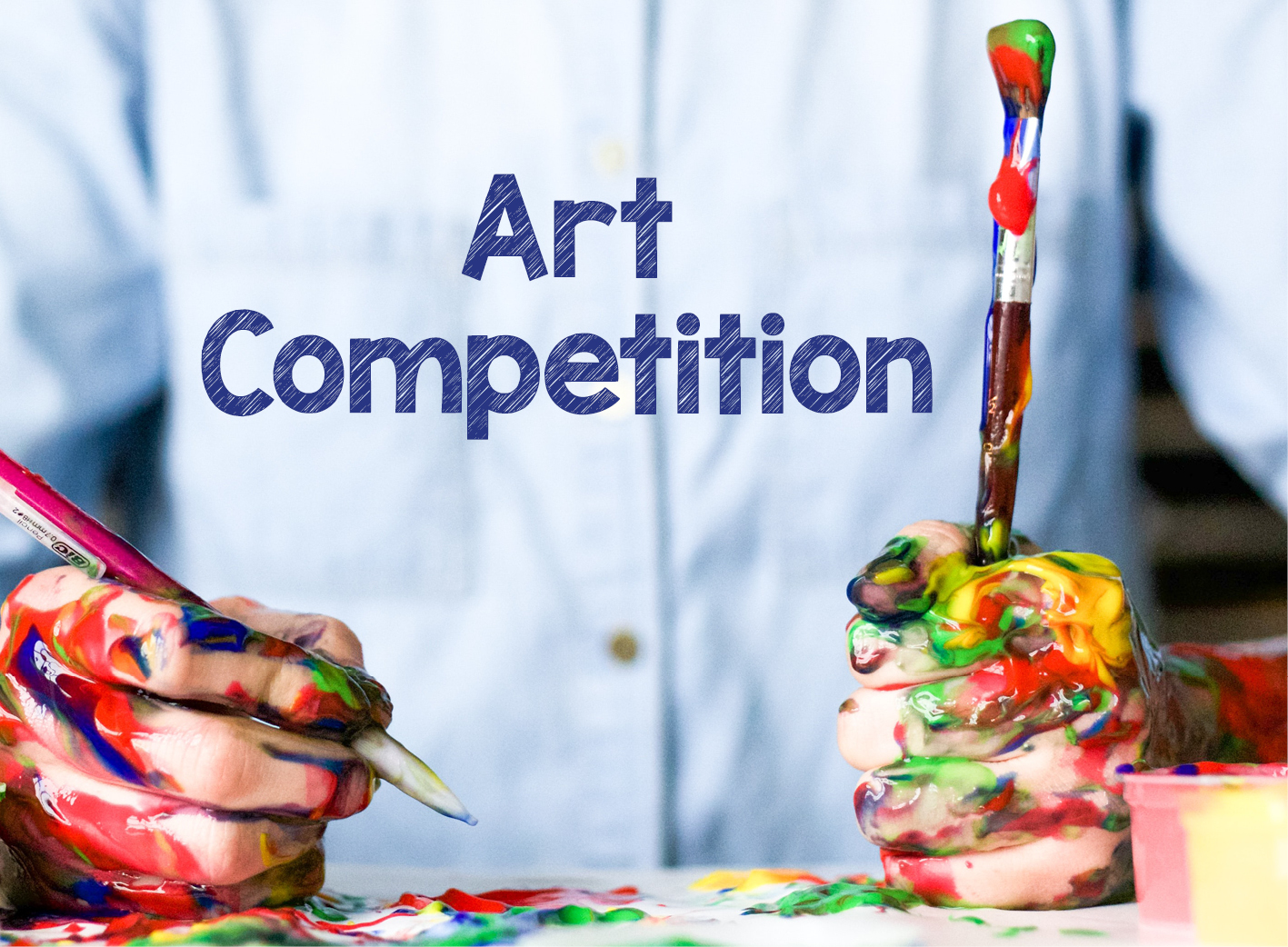 National Art Competition!