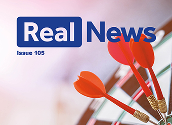 Real News Issue 105 Now Available