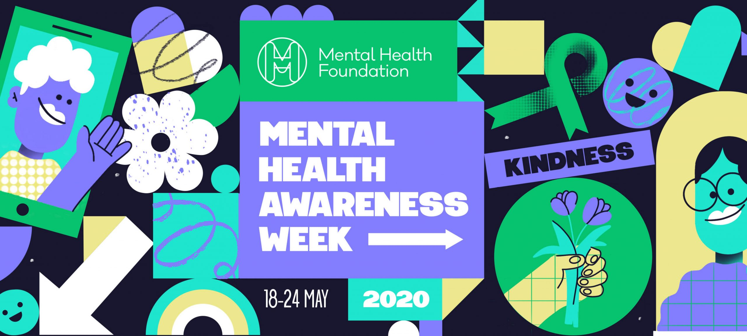 Getting involved this Mental Health Awareness Week