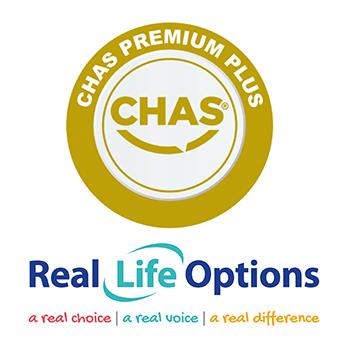 CHAS Premium Plus Accreditation 2021
