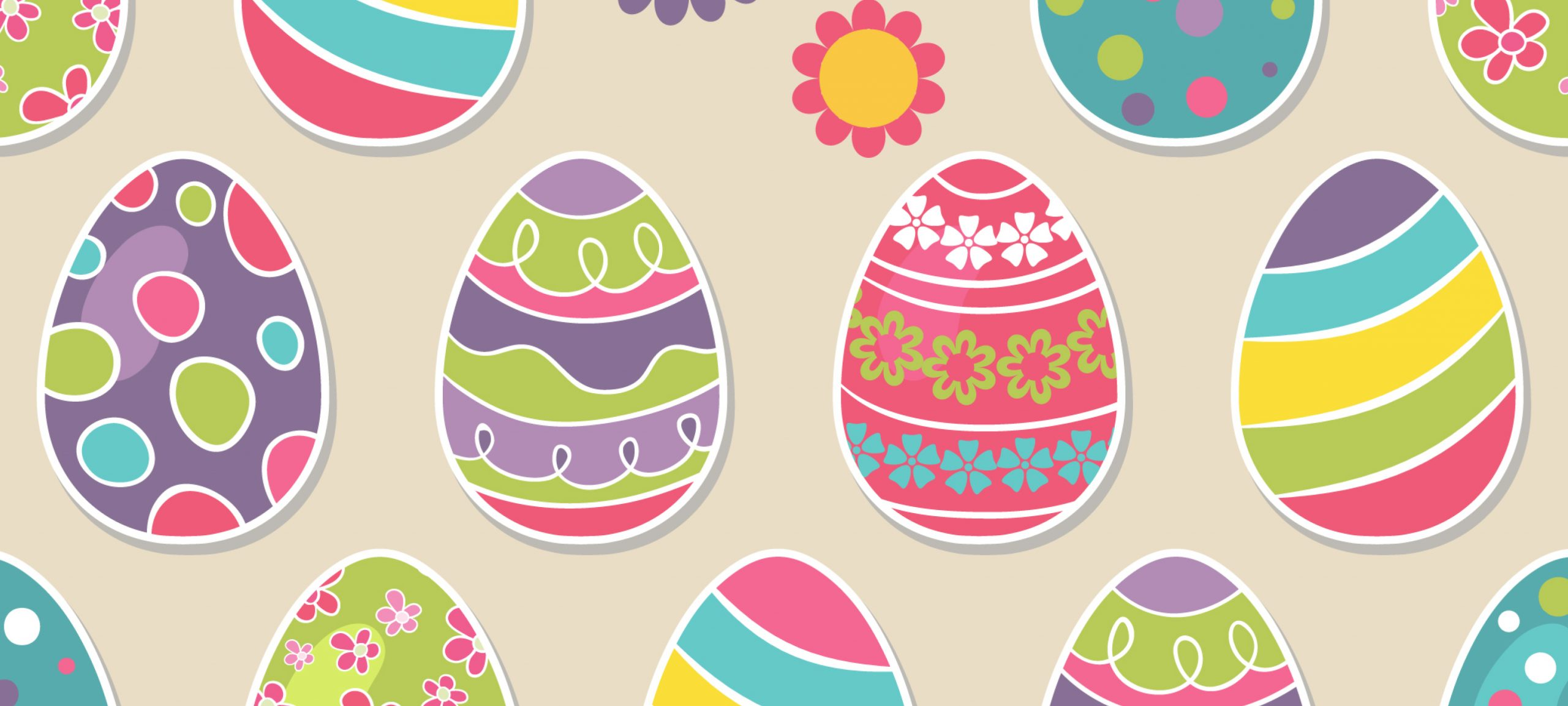 Design an Easter Egg Competition