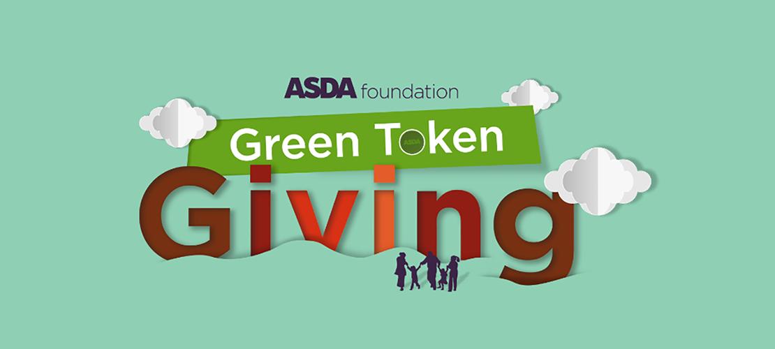 Asda's Green Token Scheme