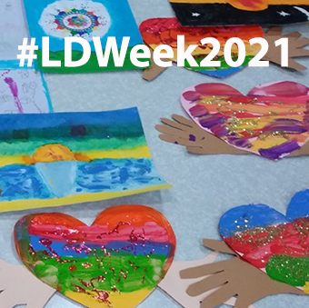 Learning Disability Week 14th – 20th June 2021